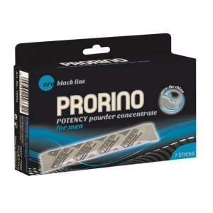 БАД для мужчин PRORINO M black line powder - 7 саше (6 гр.)